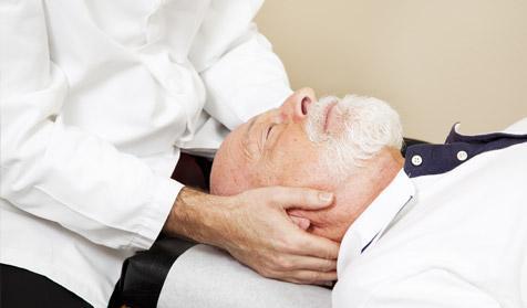 Ostéopathie troubles articulaires Cannes