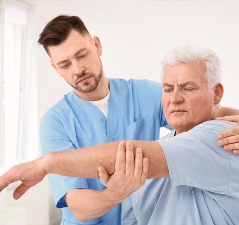 Ostéopathe pour seniors Cannes